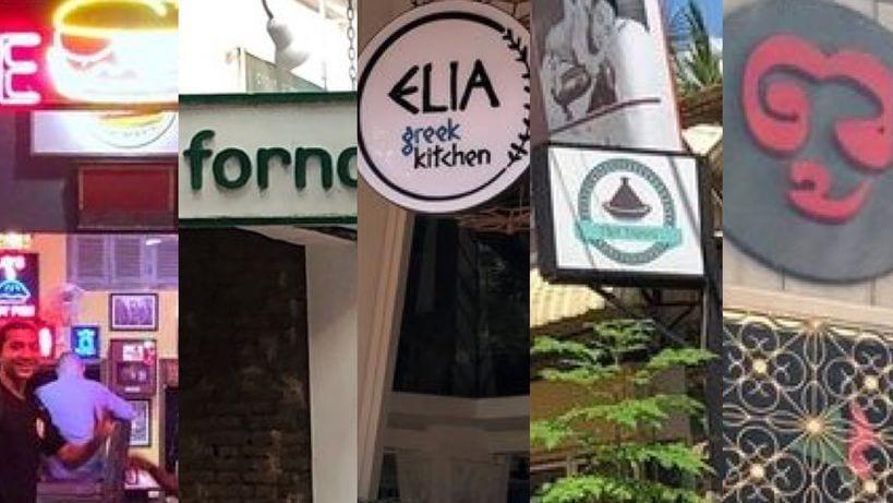 Siem Reap Restaurants