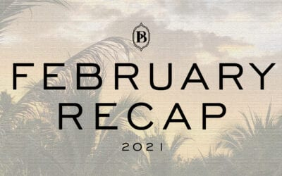 Black Pepper Resort, February Recap